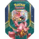 1721-1 Lata Pokemon 2016 XY - Volcanion EX