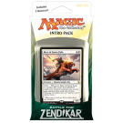 - 1701 - Intropack Battle for Zendikar Set - Grito de Alianza - Español