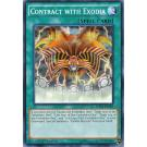 LDK2-Y29 Contract with Exodia - Contrato con Exodia - Comun