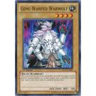Gene-Warped Warwolf